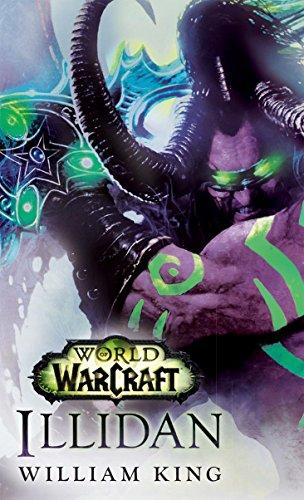 Illidan: World of Warcraft: A Novel (Best Mmorpg In The World)