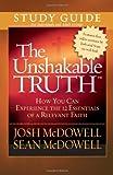 The Unshakable Truth, Josh McDowell and Sean McDowell, 0736930531