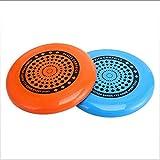 Y&J PE Material Toughness Frisbee Pet Beach Frisbee Environmental Sports Frisbee, 2