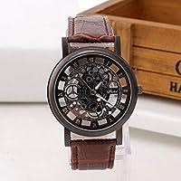 Relógio Luxo Masculino Pulso Quartzo Social Pulseira