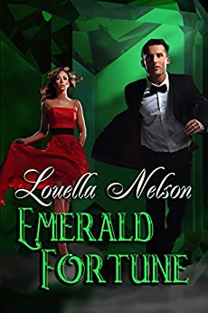 Emerald Fortune by [Nelson, Louella]