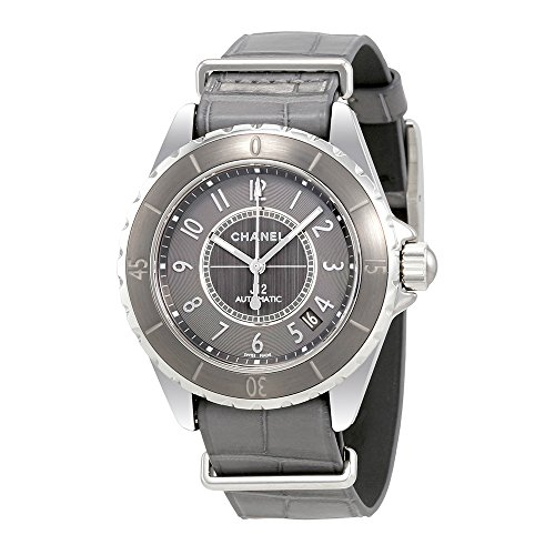 Chanel J12-G10 Automatic Mens Watch H4187