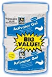 Long Aid Regular Activator Gel Big Value Deal (2 packs of 10.5oz)