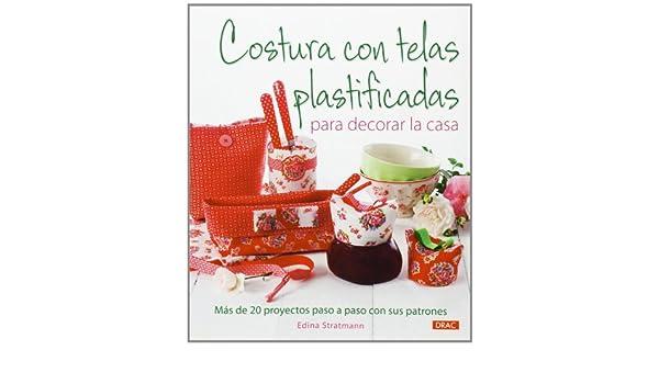 Costura con telas plastificadas para decorar la casa: Más de ...