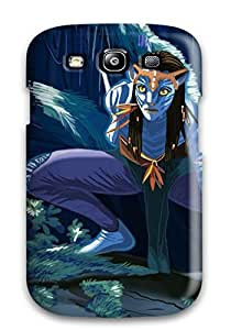 Best Case For Galaxy S3 With Nice Avatar Appearance 2904250K13794938