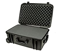 Seahorse 920 Protective Wheeled Case with Foam