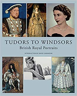 tudors to windsors british royal portraits