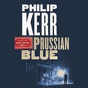 Prussian Blue Hörbuch