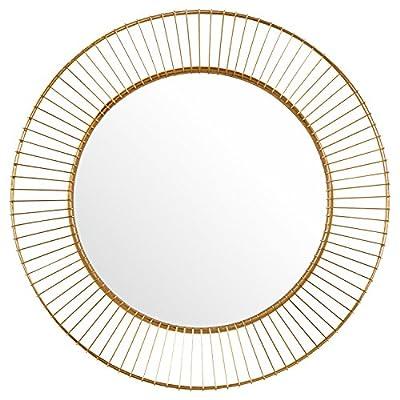Interior Mirrors -  -  - 51nhnSFqG8L. SS400  -