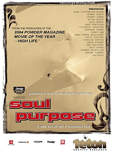 Soul Purpose (Skis Purpose)