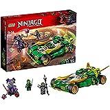 LEGO - 70641 - Ninjago - Jeu de Construction - le Bolide de Lloyd