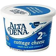 Alta Dena Cottage 2% Lowfat Cheese, 16 oz