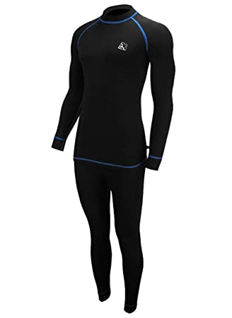 14b23fb03b117f ROUGH RADICAL Warme Funktionswäsche Set Shirt & Hose Ski Thermounterwäsche  Rock