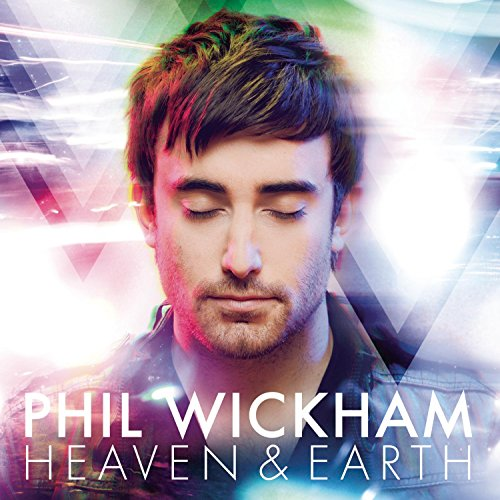 Heaven and Earth Album Cover
