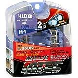 H1 Mtec Super white 55 Watt