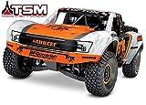 Traxxas Unlimited Desert Racer UDR Aluminum Rear