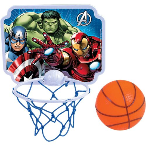 Avengers Hoop Game Favor