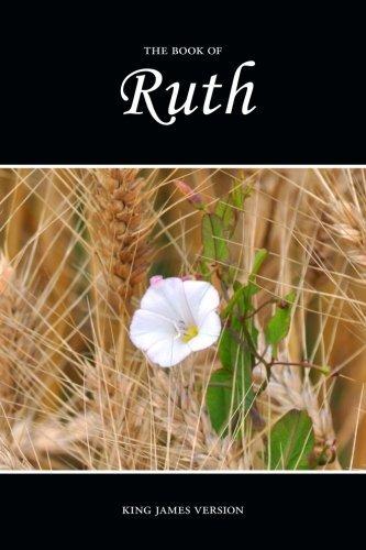 Ruth (KJV) (The Holy Bible, King James Version) (Volume 9) by Sunlight Desktop Publishing (2014-12-07)