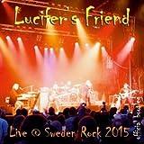 Live at Sweden Rock 2015