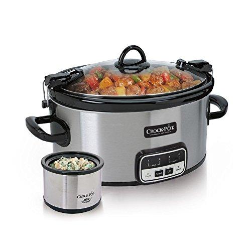 slow cooker little dipper - 4