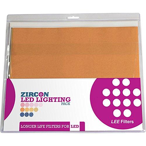 LEE Filters Zircon LED Lighting Pack (12 x 12'')