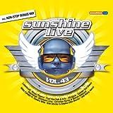 Sunshine Live Vol.43