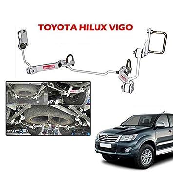Amazon.com: Toyota Hilux VIGO 4Runner 05 – 14 Estabilizador ...