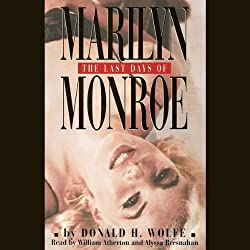 The Last Days of Marilyn Monroe