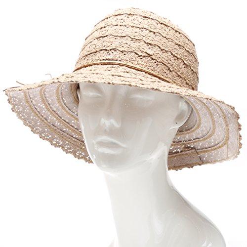 maxi dress and fedora hat - 5