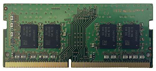 Samsung 8GB DDR4 PC4-19200, 2400MHz, 260 PIN SODIMM, CL 17, 1.2V, ram memory module