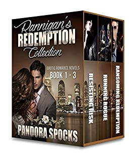 Rannigans redemption complete collection kindle edition by rannigans redemption complete collection by spocks pandora fandeluxe Choice Image
