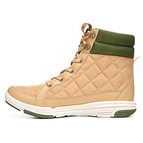 High mujer Sneaker Aurora Tan Ryka Green de Top 1q4Bw8Z