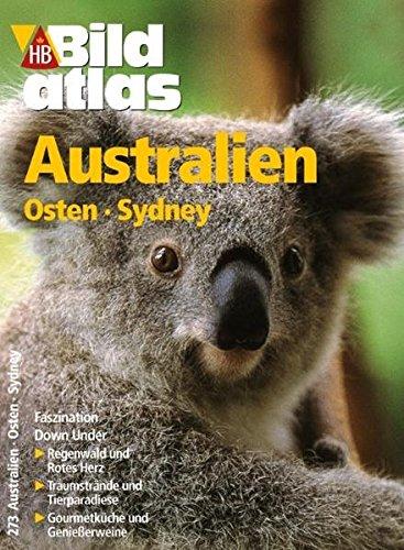 HB Bildatlas Australien Osten, Sydney