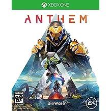 Anthem - Standard Edition - Xbox One