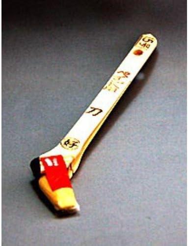 刀(溶剤塗料用ハケ) 5号