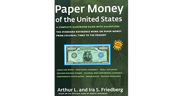 Obsolete Paper Money A Guide With Prices Collectors Reference Spiral Bound New