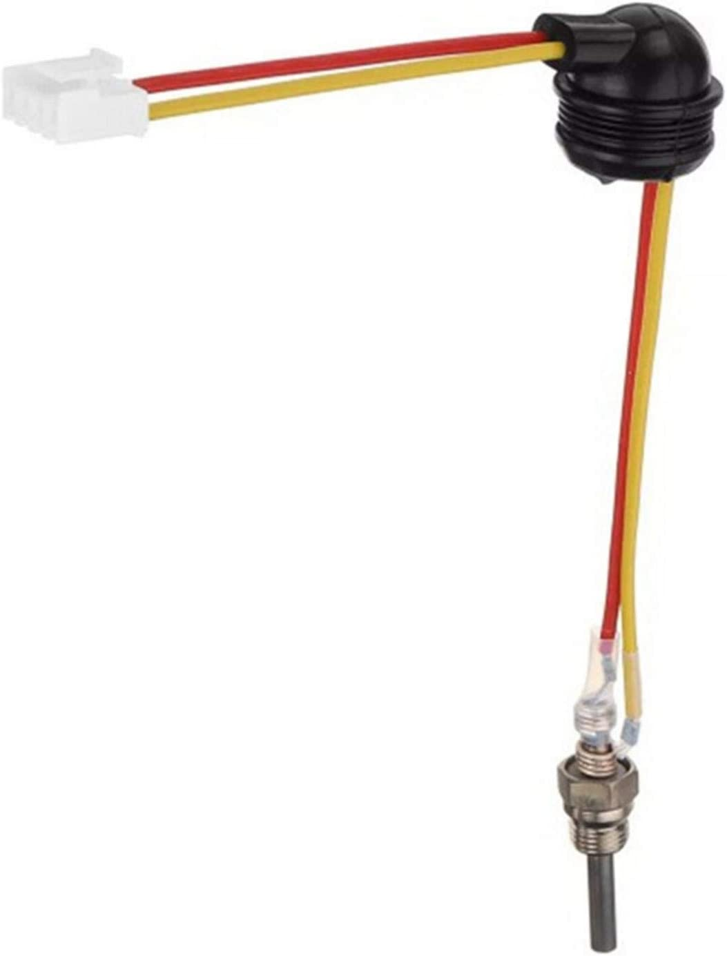 advancethy 12V24V Car Truck Parking Heater Ignition Plug Fittings 88-98W Universal Air Diesel Heater Glow Plug Enjoyment