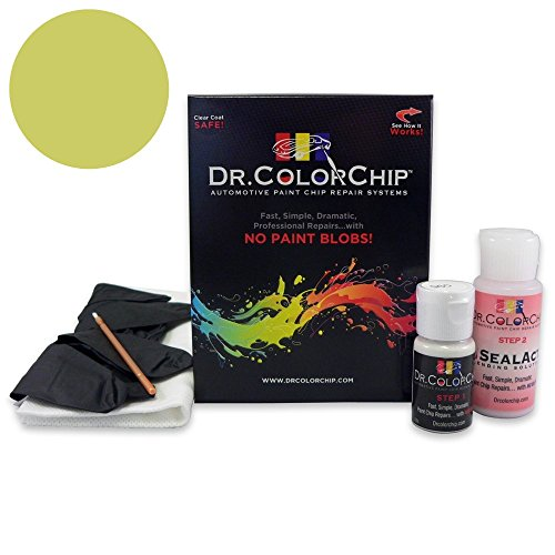 800 Champagne - Dr. ColorChip BMW Motorcycle F 800 ST Motorcycle Paint - Champagne Metallic 417 - Basic Kit