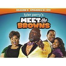 Meet the Browns Season 5