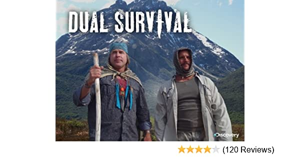 Amazon com: Watch Dual Survival Season 3 | Prime Video