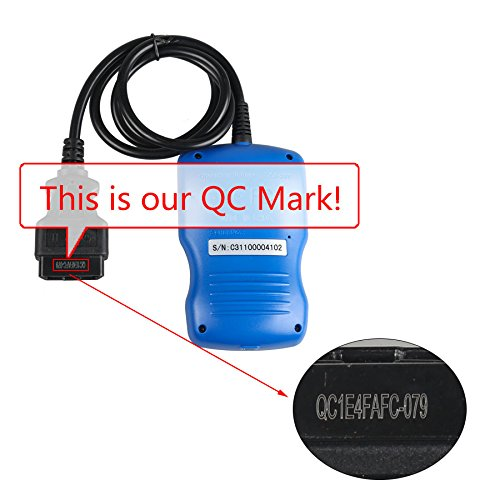 Scanner Outil de Diagnostic BMW Mise /à Jour en Ligne Creator C310/ Scanner de Code pour BMW//Mini Multi Syst/ème Scan Tool V8.0/C310/Lecteur de Code C310/
