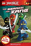 img - for The Search for Zane (LEGO Ninjago: Chapter Book) book / textbook / text book