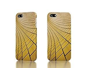 Apple iPhone 5 / 5S Case - The Best 3D Full Wrap iPhone Case - 3d patterns