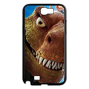 Samsung Galaxy Note 2 N7100 Phone Case Black Meet the Robinsons MG673283