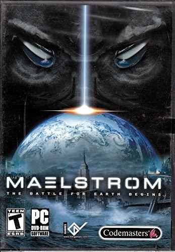 (Maelstrom - PC )