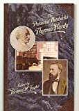 img - for The Personal Notebooks of Thomas Hardy: With an Appendix Including the Unpublished Passages in the Original Typescripts of the Life of Thomas Hardy book / textbook / text book