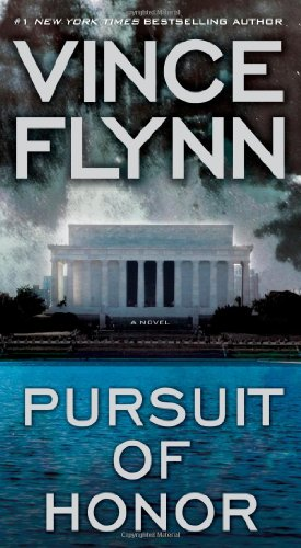 Pursuit of Honor - Book #12 of the Mitch Rapp