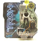 Tron Legacy figurine 10 cm : The Black Guard