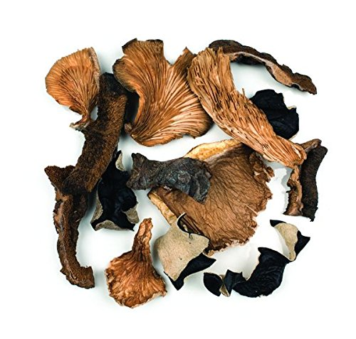 Roland Dried Mushrooms Mixed Ounce
