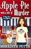 Apple Pie With A Side Of Murder (Daley Buzz Cozy Mystery) (Volume 3) by  Meredith Potts in stock, buy online here